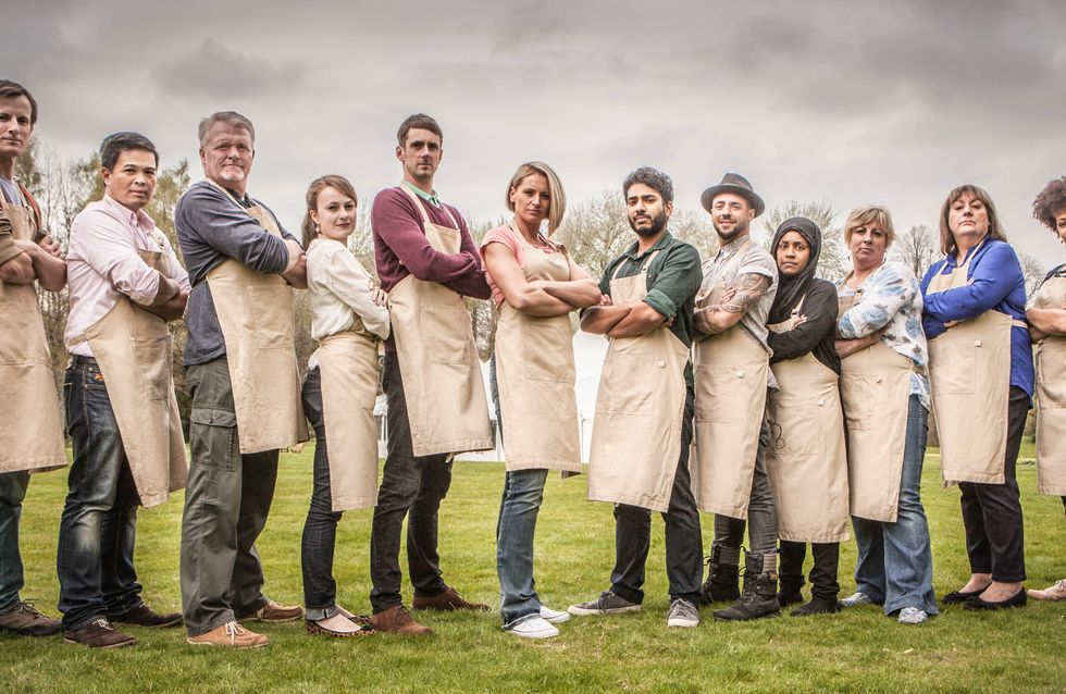 Fear And Loaving: 10 Things You Need To Know About GBBO Episode 3