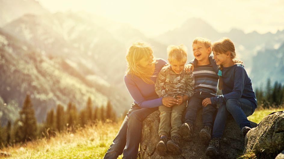 5 excursiones en familia para disfrutar de la naturaleza