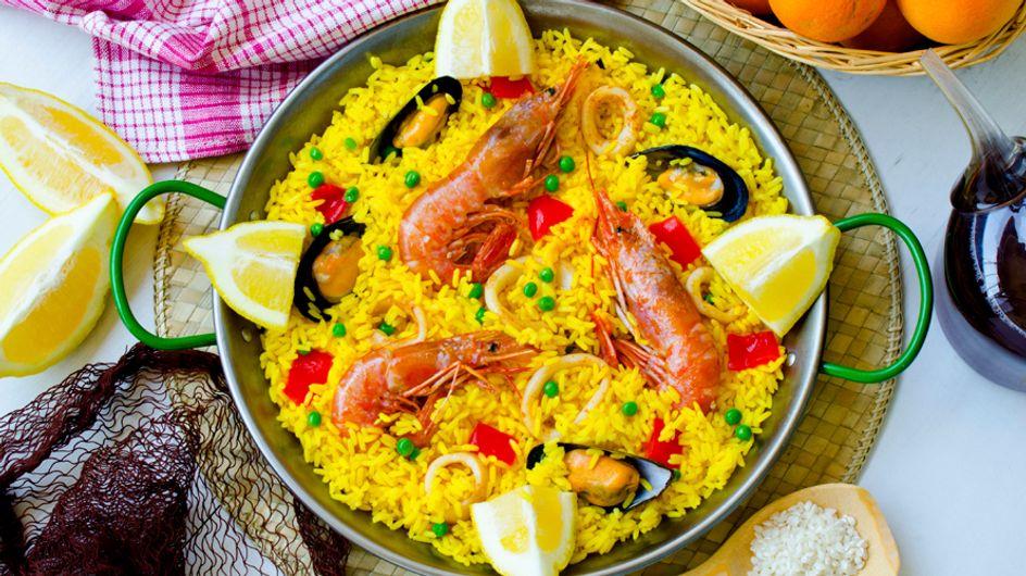 La comida no entiende de fronteras y estos restaurantes españoles por el mundo te lo demostrarán