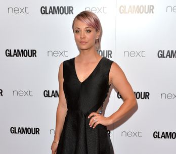 Kaley Cuoco s'affiche au naturel sur Instagram (Photo)