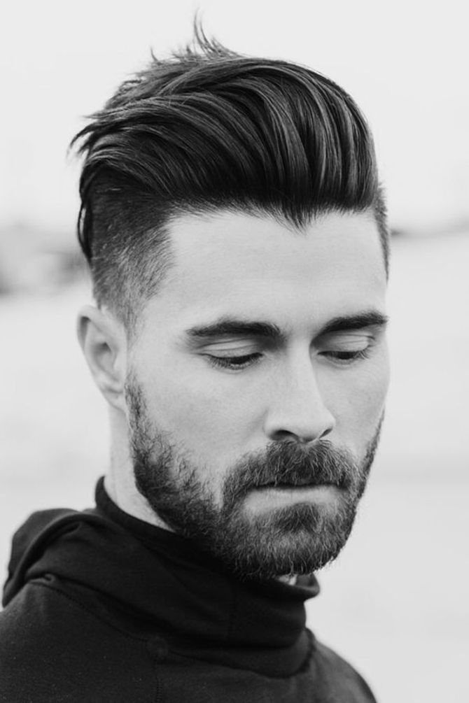 Hot Hairstyle Ideas For Men With Short And Long Hair