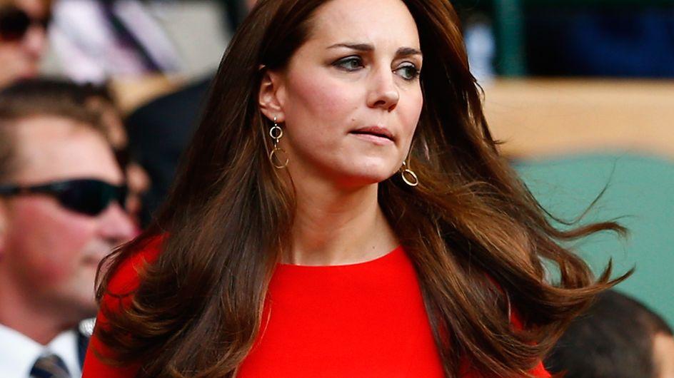 Kate Middleton n'est plus la plus stylée des princesses