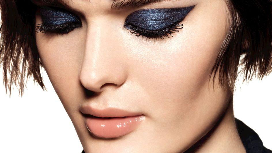 Imposez-vous en délicatesse au rythme du bleu de Chanel