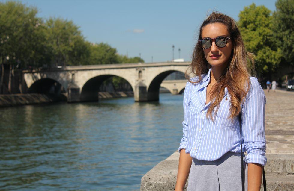 La Revue de Kenza : L'interview 100 % mode d'une Parisienne moderne