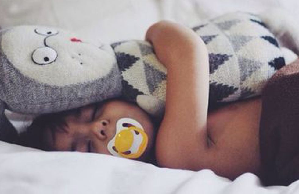 Attention All Parents: This Storybook Promises to Get Your Kids to Sleep in 20 Minutes