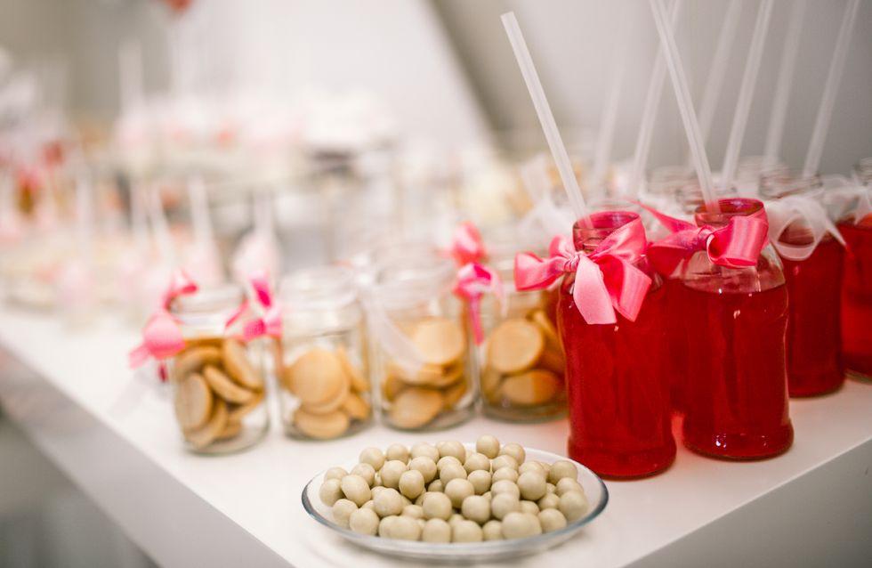 Quantités, plats, table, boissons... n'oubliez rien pour réussir votre buffet !