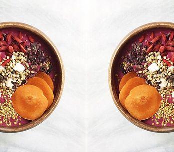 Antiallergico, antibatterico, gluten free: scopri gli 8 benefici del polline d'a
