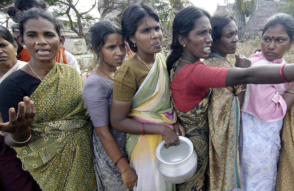 En Inde, les femmes divorcées interdites de relations sexuelles pour avoir une pension de leur ex-mari
