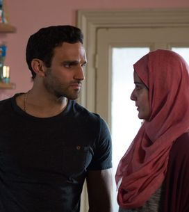 Eastenders 1/09 - Tina insists on scattering Stan's ashes