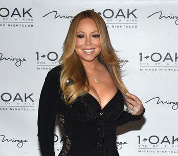 Mariah Carey de nouveau enceinte ?