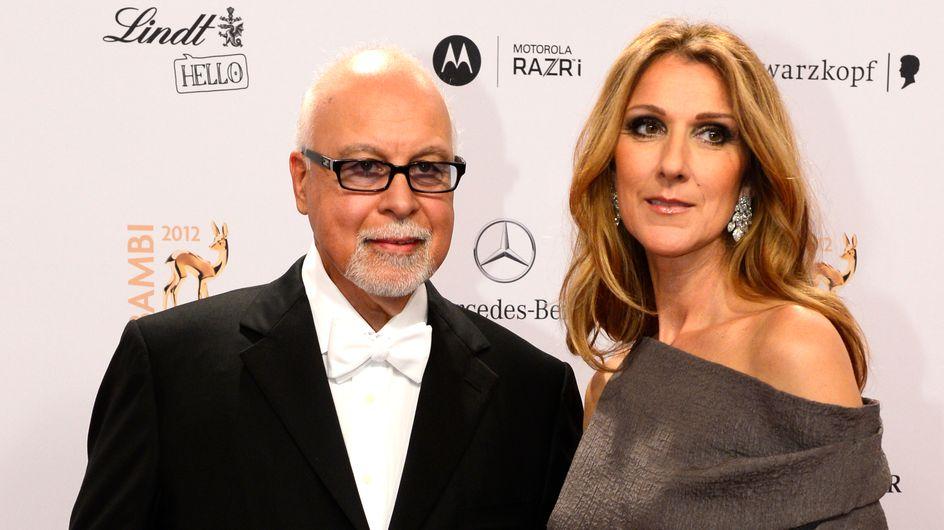 """""""René veut mourir dans mes bras"""", les bouleversantes confidences de Céline Dion"""