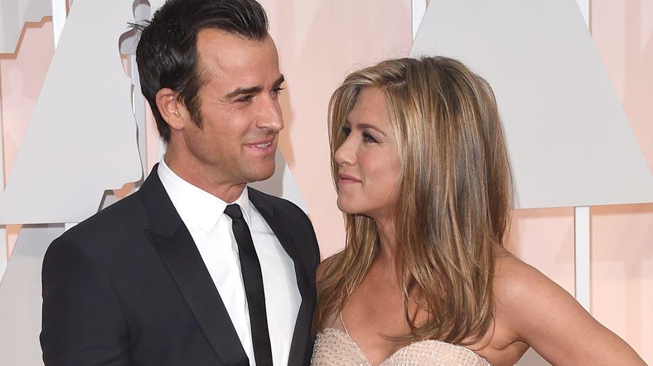 Fin de lune de miel tragique pour Jennifer Aniston et Justin Theroux