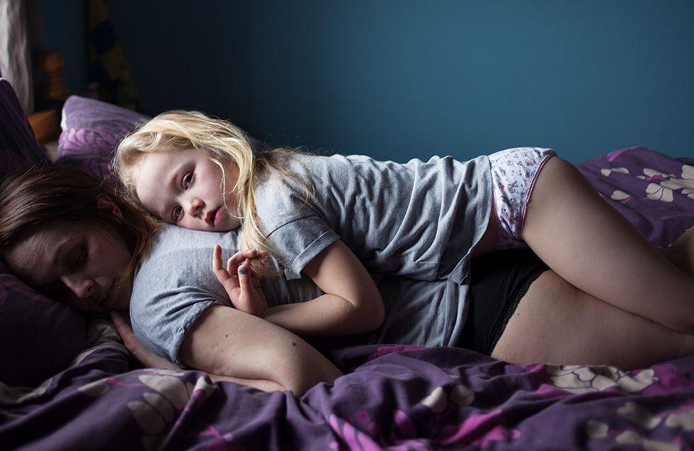 Ganz alltäglich und doch besonders: So einzigartig ist die Beziehung zwischen Mamas und ihren Töchtern