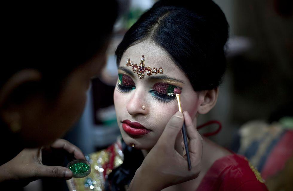Nasoin Akhter, 15 ans : La mariée la plus triste que j'aie jamais vue (Photos)