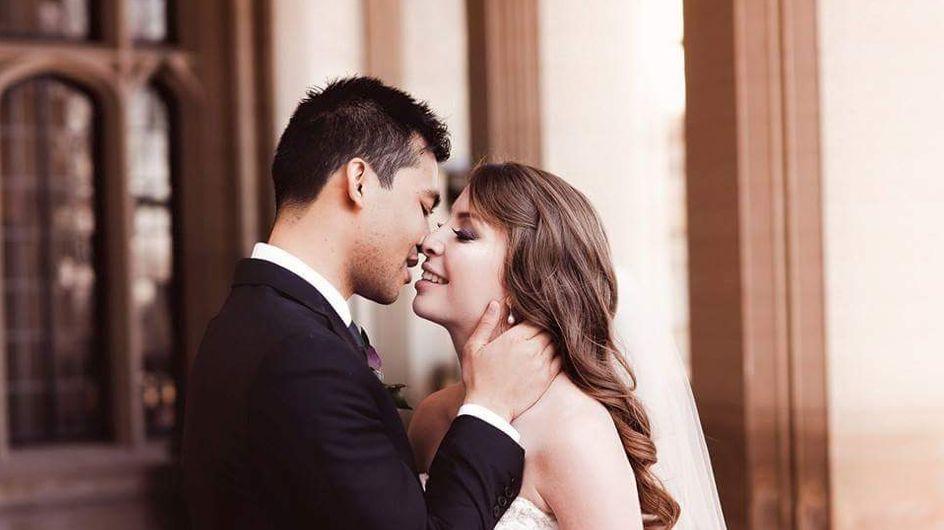 Unglaublich tragisch: Diese Braut muss ihren Bräutigam ausgerechnet an ihrem geplanten Hochzeitstag beerdigen