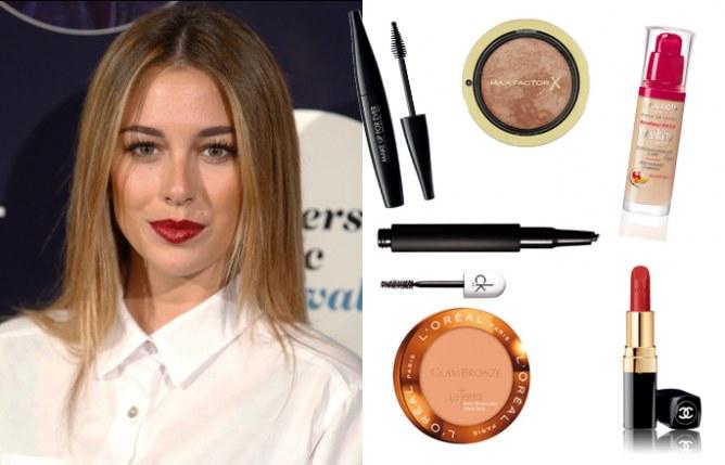 Copia el maquillaje de Blanca Suárez