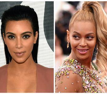 Kim Kardashian plus populaire que Beyoncé sur Instagram