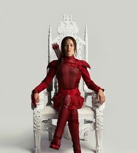 Les rebelles de Hunger Games 4 prêts à partir à l'assaut du Capitole (Photo)