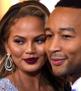 Hollywood prépare une sitcom inspirée de Chrissy Teigen et John Legend