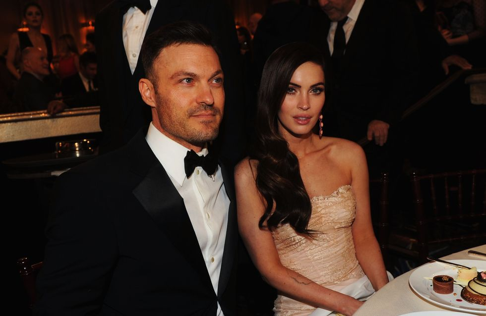 Brian Austin Green réclame une pension alimentaire à Megan Fox