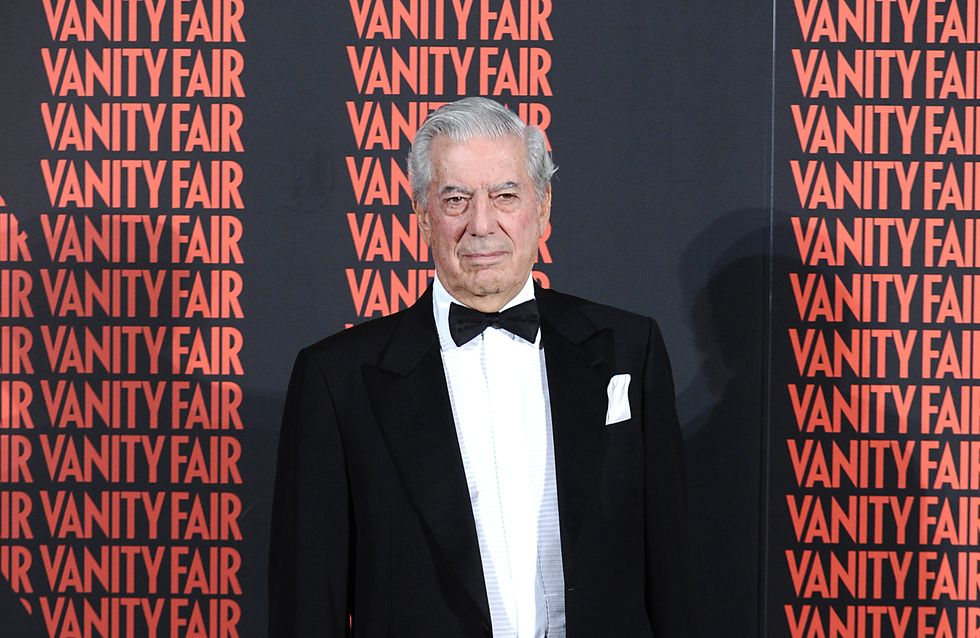 Vargas Llosa se enfrenta al New York Times por Preysler