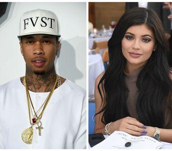 Tyga chante ses relations sexuelles avec Kylie Jenner et dérange