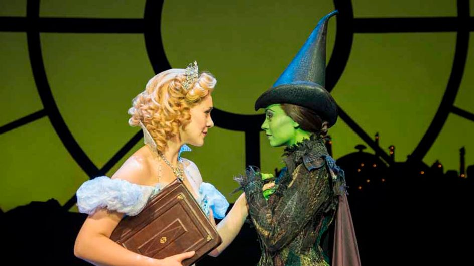 15 Amazing Female Characters In Musicals We're A Little Too Obsessed With
