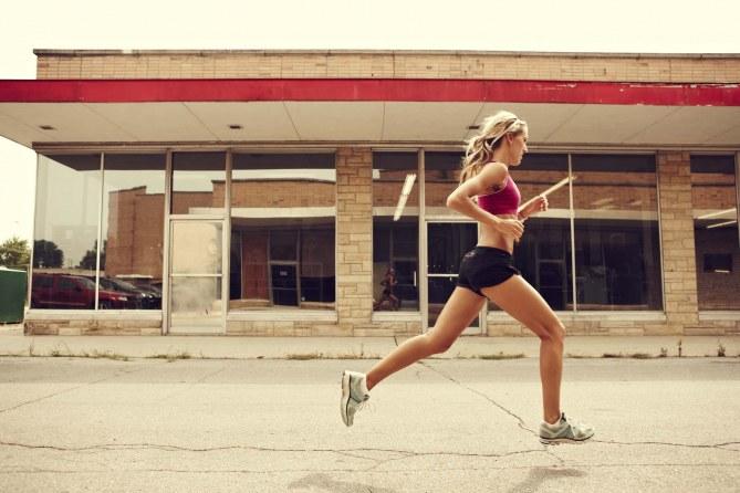 1. Haz deporte regularmente