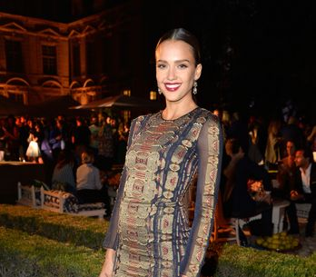 Jessica Alba se dévoile sans maquillage (Photo)