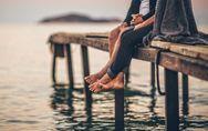 On-Off-Beziehung erklärt: Die wahren Gründe, warum wir vom Ex nicht loslassen kö