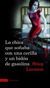 Edición española de Millenium 2