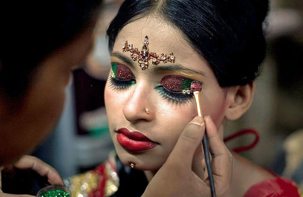 Nasoin Akhter, 15 años: La novia más triste que he visto en mi vida