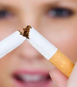 Quero parar de fumar, e agora? Por onde eu começo?