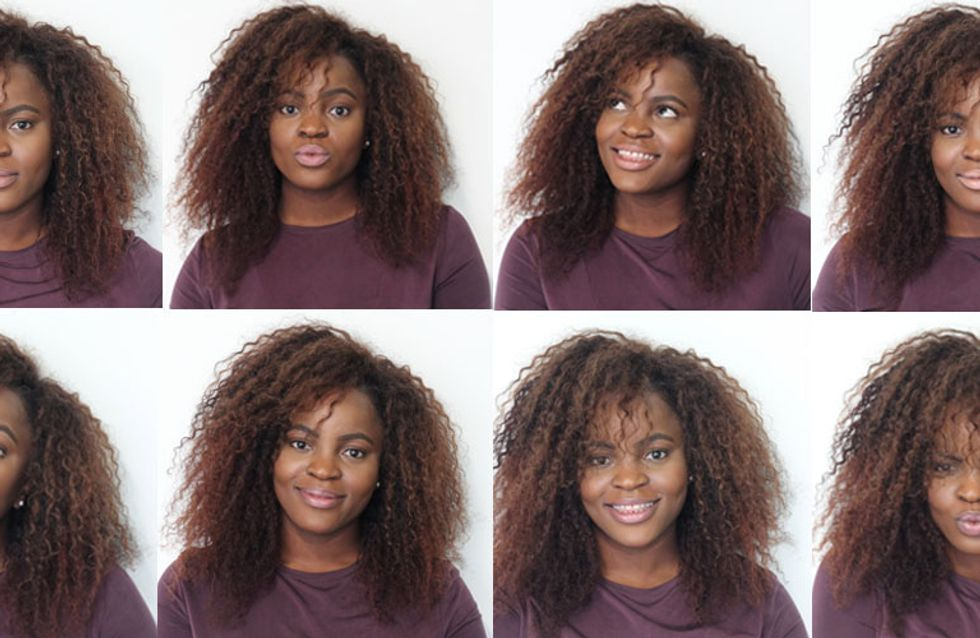 Tried & Tested: The Best Nude Lipsticks For Dark Skin