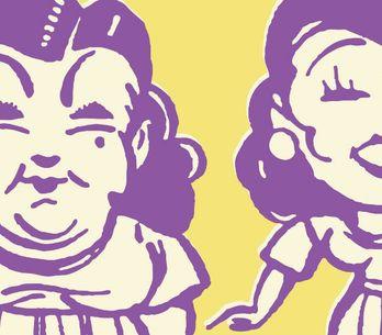 Irmã mais velha tem mais chances de ficar acima do peso
