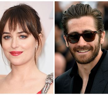 Jake Gyllenhaal en couple avec Dakota Johnson ?