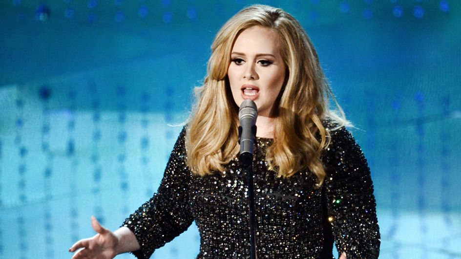 Adele Has Announced Her New Album And Our Tear Ducts Are Ready
