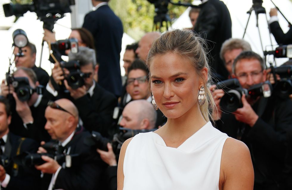 Bar Refaeli s'affiche sans artifices sur Instagram (Photo)