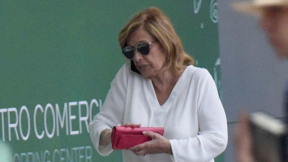 Fallece Leli, la hermana pequeña de María Teresa Campos