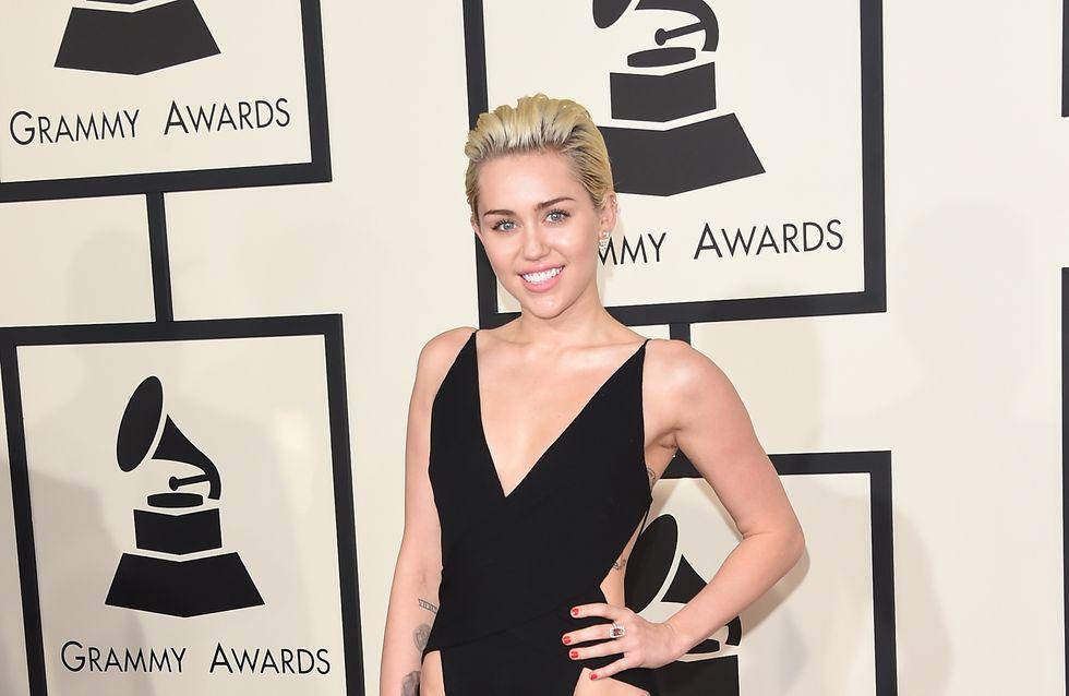 Miley Cyrus se confie sur Stella Maxwell et sa sexualité
