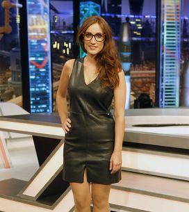 Ana Morgade: Hay mucha gente que me busca los pies por internet