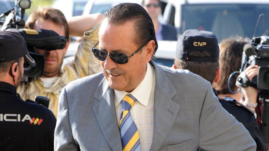 Julián Muñoz se queda sin el tercer grado por riesgo de fuga