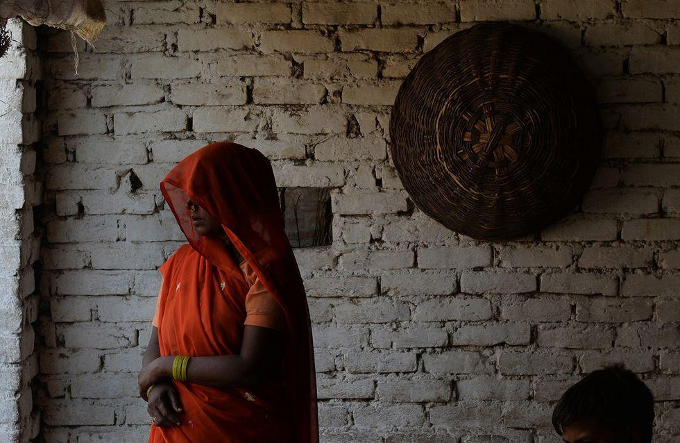 En Inde, deux sœurs ont été condamnées à être violées