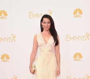 Lucy Liu : Maman pour la première fois à 46 ans (Photo)