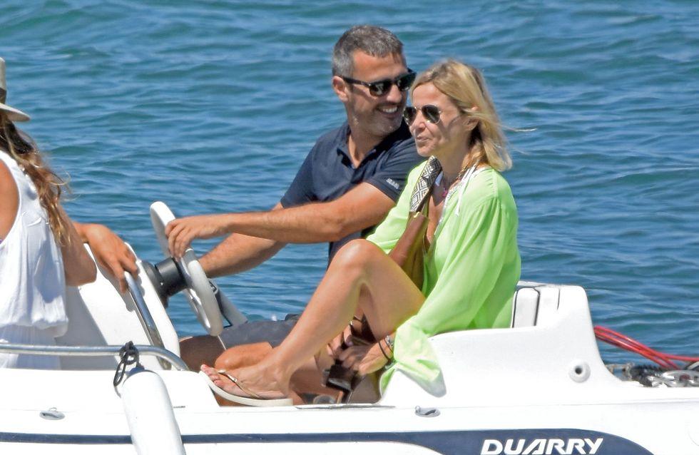 Eugenia y Coronado: ¿fin de un romance de verano?
