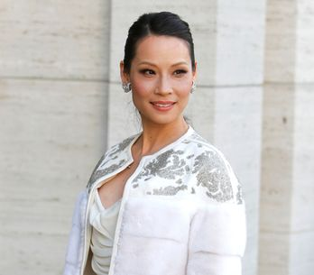 Lucy Liu, madre gracias a un vientre de alquiler