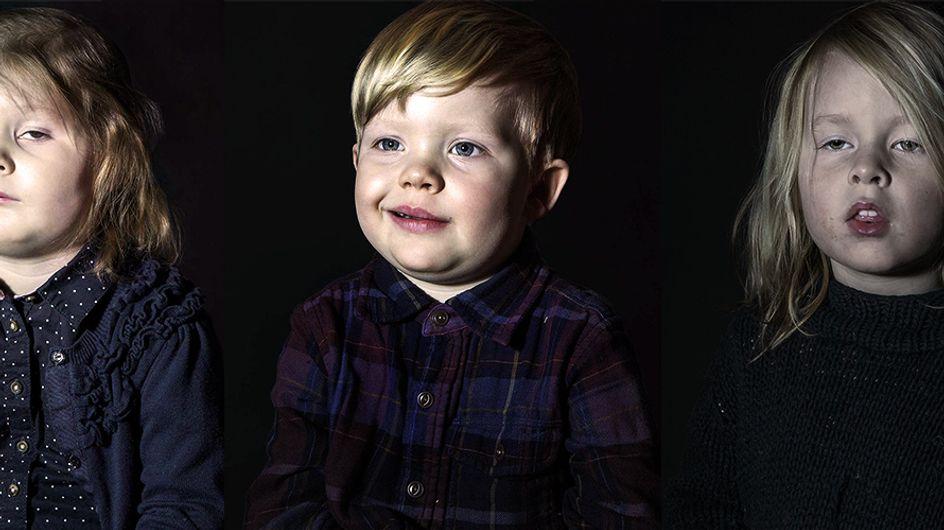 Niños Zombies: Así son las caras de nuestros hijos delante de una pantalla