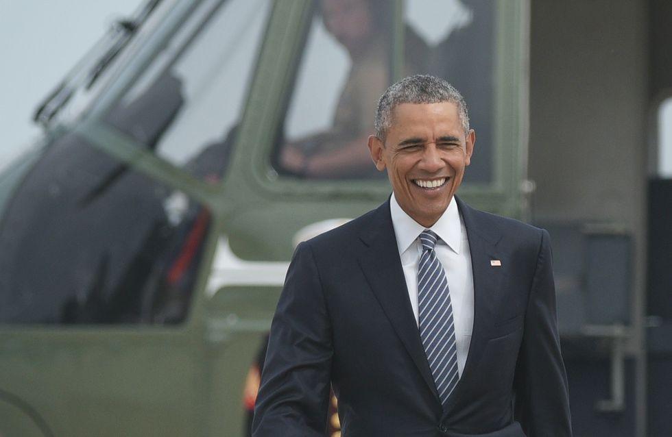 Barack Obama participera à une télé-réalité en terrain hostile