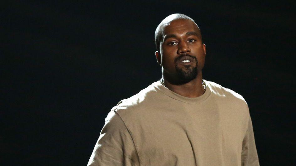 Kanye West quiere ser presidente de EEUU