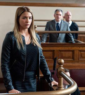 Emmerdale 7/09 - Bob is in court